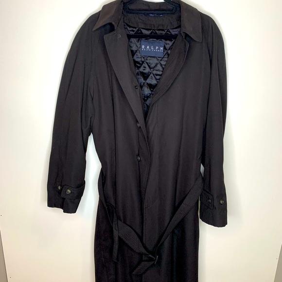 Ralph By Ralph Lauren Trench coat